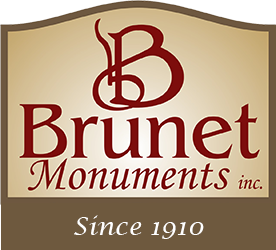 Brunet Monuments and Memorials